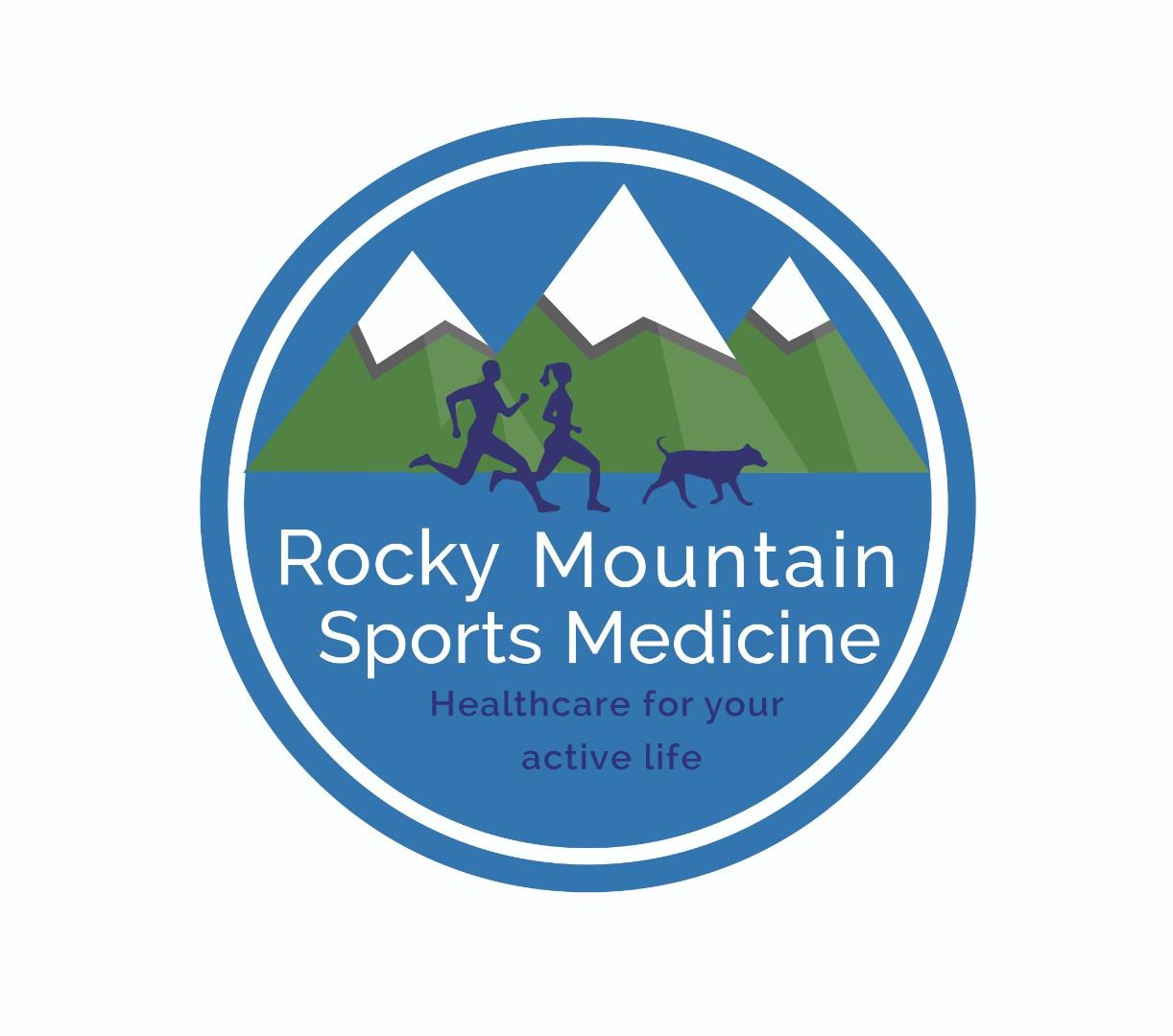 Rocky Mountain Sports Medicine Logo