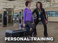 Personal Training Information
