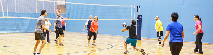 Sports_Adult Volleyball